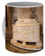 Tomb Of Vasco Da Gama Coffee Mug