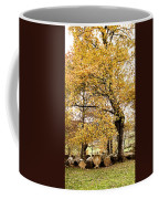 Tombs Under Oaktree Coffee Mug