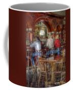 Tombstone Cowboys Coffee Mug