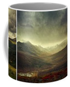 Tombstone Range Seasons Coffee Mug