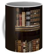 Tomes Coffee Mug