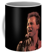 Musician Tommy Tutone Coffee Mug