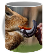 Carrots Are Good For You Coffee Mug