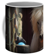 Tonkas Bad Hair Day Coffee Mug