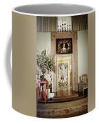 Tony Duquette's Entrance Hall Coffee Mug