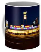 Tony Lukes - Cheese Steaks Coffee Mug