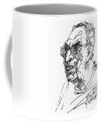 Tony Coffee Mug