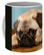 Too Cute Coffee Mug