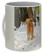 Too Early For Snow Mama Coffee Mug