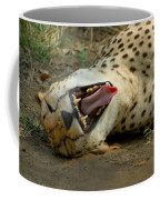 Too Funny Coffee Mug