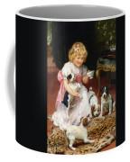 Too Hot Full Image Coffee Mug