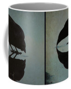 Too Much Self Reflection Can Lead To Narcissism Coffee Mug