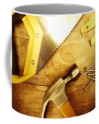Tools Coffee Mug