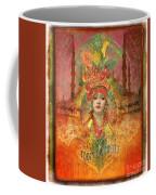 Tooty La Fruity Coffee Mug