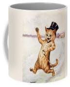Top Cat Coffee Mug