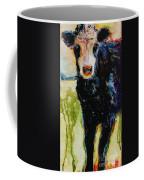 Top Curl Coffee Mug