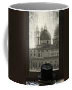 Top Hat Coffee Mug by Joana Kruse