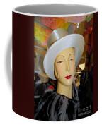 Top Hat Tallulah Coffee Mug