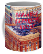 Top Of The Ben Coffee Mug