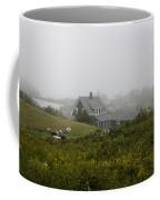 Top Of The Hill Coffee Mug