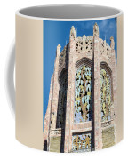 Top Of The Singing Tower House					 Coffee Mug