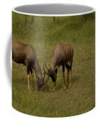 Topi   #0461 Coffee Mug