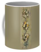 Topiary Bouquet 1 Coffee Mug