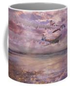 Topsail Flyers Coffee Mug