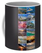 Topsail Glory Coffee Mug