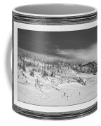 Topsail Island Day Of The Dunes  Coffee Mug