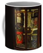 Torah Scrolls Coffee Mug