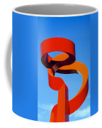 Torch Of Friendship Coffee Mug