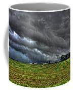 Tornado Over Madison 5 Coffee Mug