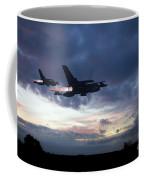 Tornado Scramble Coffee Mug