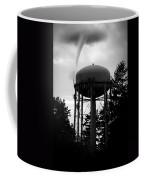 Tornado Tower Coffee Mug