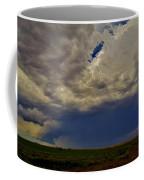 Tornado Warned Denver Supercell Coffee Mug