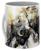 T  . O  .  R  .  O  .   A B S T R A C T Coffee Mug