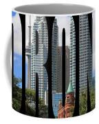 Toronto 1 Coffee Mug