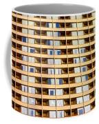 Toronto Apartment Building Coffee Mug