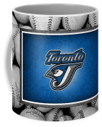 Toronto Blue Jays Coffee Mug