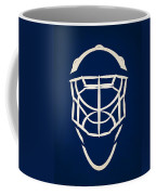 Toronto Maple Leafs Goalie Mask Coffee Mug