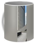 Toronto Silhouettes II Coffee Mug