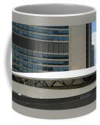 Toronto Silhouettes V Coffee Mug
