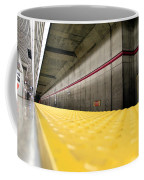 Toronto Subway Station Coffee Mug