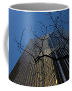 Toronto's Golden Bank - Royal Bank Plaza Downtown Coffee Mug