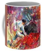 Toroscape 11 Coffee Mug