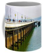 Torquay Princess Pier Devon Coffee Mug
