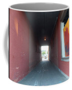 Torrington Passageway 1 Coffee Mug