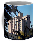 Torrington Towers 1 Coffee Mug