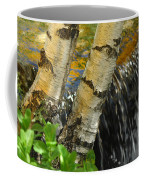 Totally Birching Coffee Mug